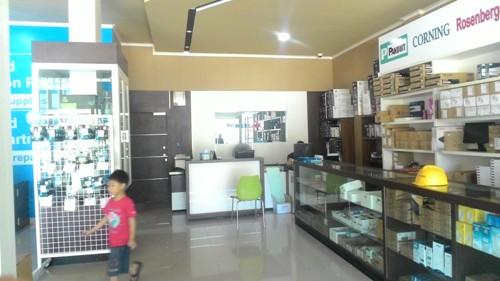 kantor powerlink