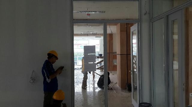 Infrastructure PT. Sari Dumai Sejati Riau